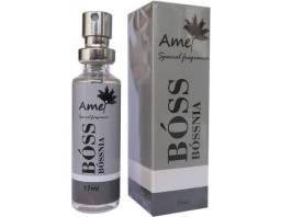 Perfumes da Amei Cosméticos masculino e Feminino 12 Horas de Fixação 30$  17ML