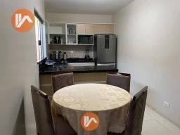 Vende-se Casa no bairro Vila São Francisco (Santa Maria)