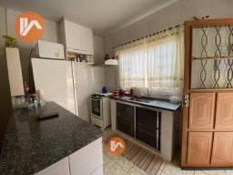 Casa com 3 dormitórios à Venda na Vila Sândano - Ourinhos/SP