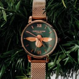 Relógio Hannah Martin Bee