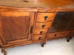 Raridade de móveis antigos