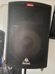 Caixa Antera TS700AX (Ativa) com tripé