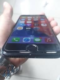 Iphone 7 128gb troco e parcelo no cartão