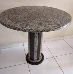 Mesa de granito ocre Itabira