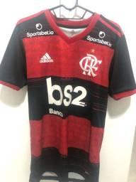 Camisa do Flamengo (Usada no campeonato carioca)
