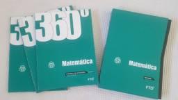 Livro 360° Matemática Ensino Médio