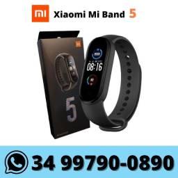 Mi Band 5 Xiaomi