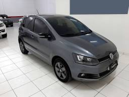Volkswagen Fox 2020 1.6 Connect Manual - Impecável