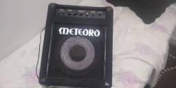 amplificador bass  60wts