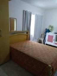 Apartamento Mobiliado de 1 Dormitório no Forte, Andar Térreo, Locação sem Burocracia