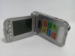 Câmera Tekpix Idv12 Filmadora, Câmera Fotográfica