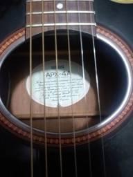 Violão Yamaha APX4a