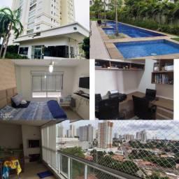 Apartamento no Edifício Reserva Bonifácia . 4 quartos e duas suítes