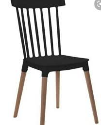 Cadeiras windsor!