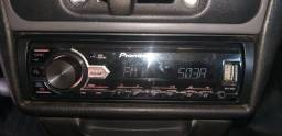 Vendo rádio da Pioneer.