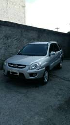 Vendo ou Troco Sportage financiada