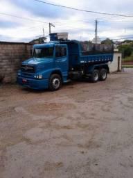 1620 caçamba truck