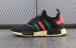 Tênis Adidas x Gucci