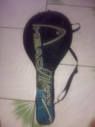 Bolsa de raquete de tênis