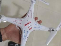 Drone Syma X5c Explores 2.4ghz