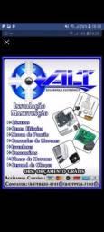 ALT segurança eletronica