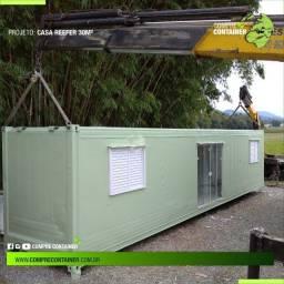 Rendimento - Invista em Alugueis - Ou sua Casa Propria em Container