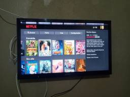 TV smart sony