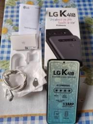 LG K 41 S.