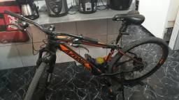 Bike Azonic Thunder aro 29 Shimano