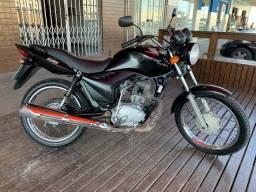 Moto CG 125 Fan KS 2013