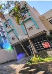 Apartamento à venda com 1 dormitórios em Bela vista, Porto alegre cod:302753