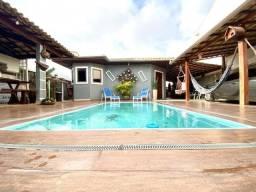 Casa em Condomínio para Venda em Cabo Frio, Condomínio dos Pássaros, 3 dormitórios, 1 suít