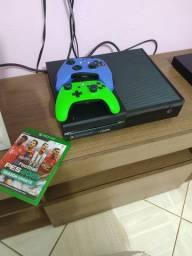 Vendo Xbox zerado
