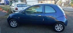 Ford ka 2004 completo