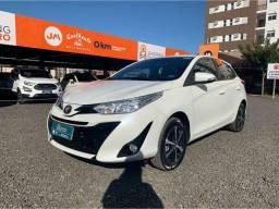 Toyota Yaris HB XS AT