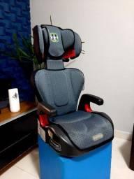 Cadeira para auto c/ encosto Peg-Pérego - Burigotto