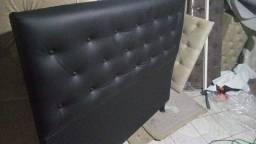 Cabeceira para cama boxs