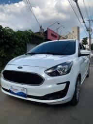 Título do anúncio: Ford Ka SE 1.0 HA C 2018/2019
