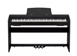 Piano Digital Casio Privia Px770 Bk Preto 88 Teclas