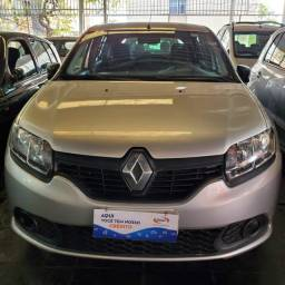 Título do anúncio: Renault SANDERO AUTH 10