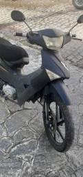 MOTO TRAXX 50CC SKY
