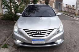 Hyundai Sonata GNV Geração 5