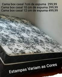 cama box direto da fabrica
