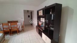 Apartamento à venda com 2 dormitórios em Centro, Torres cod:337055