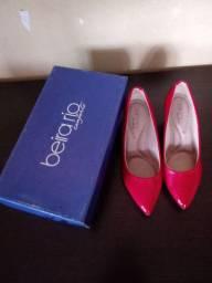 Sapato Beira Rio Scarpin
