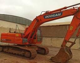 Escavadeira DX 225 LCA DOOSAN