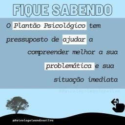 Psicólogo