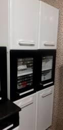 armário cozinha de parede