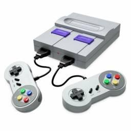 Console Super Mini Game Classic Edition SN-02 Com 821 Jogos