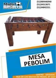 Mesa Pebolim